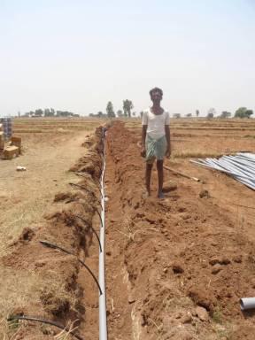 Grounding GMI in Thalakondapally