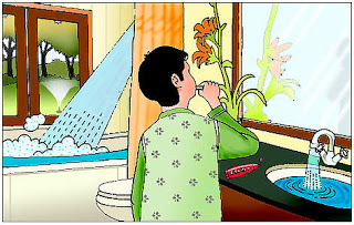 wasting-water-bangalore