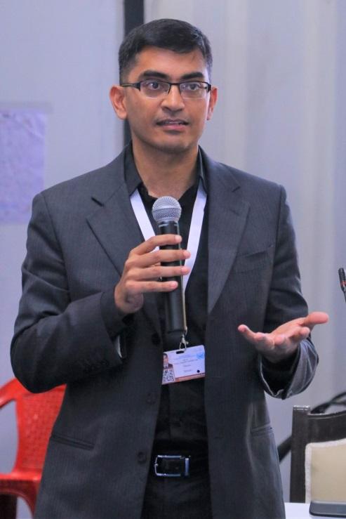 Arjuna Srinidhi