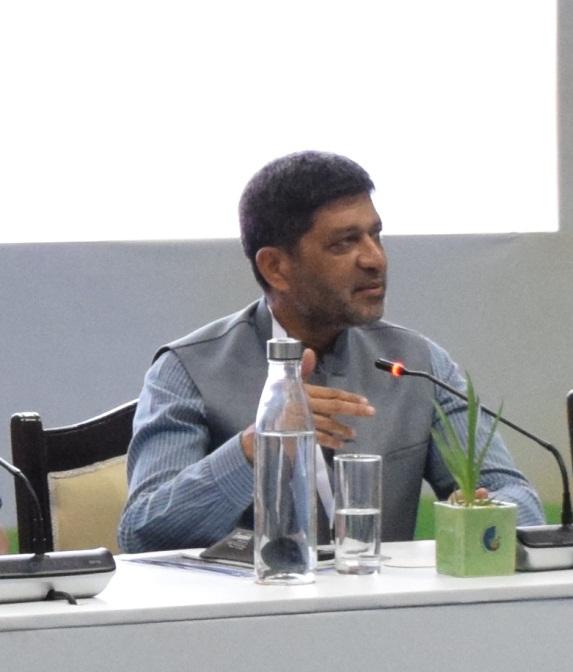 Dr. Ashok Dalwai