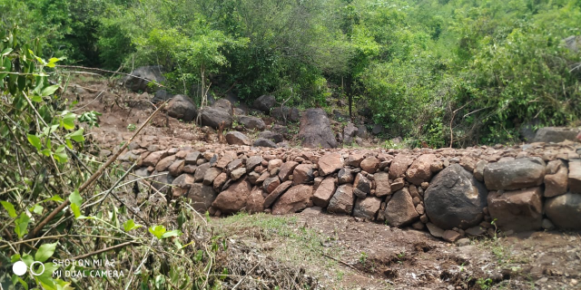 Balipadar village